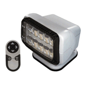 20074 Golight LED - 24 Volt double wireless remote